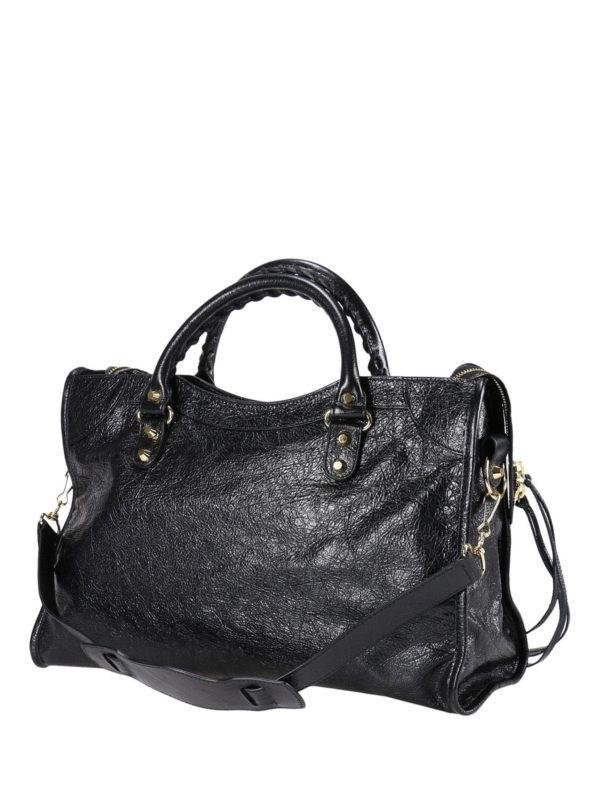 iKRIX Balenciaga: Handtaschen - Shopper - Schwarz