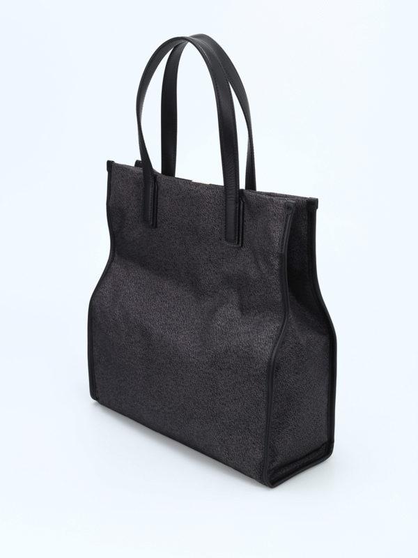 iKRIX Bally: Handtaschen - Shopper - Schwarz