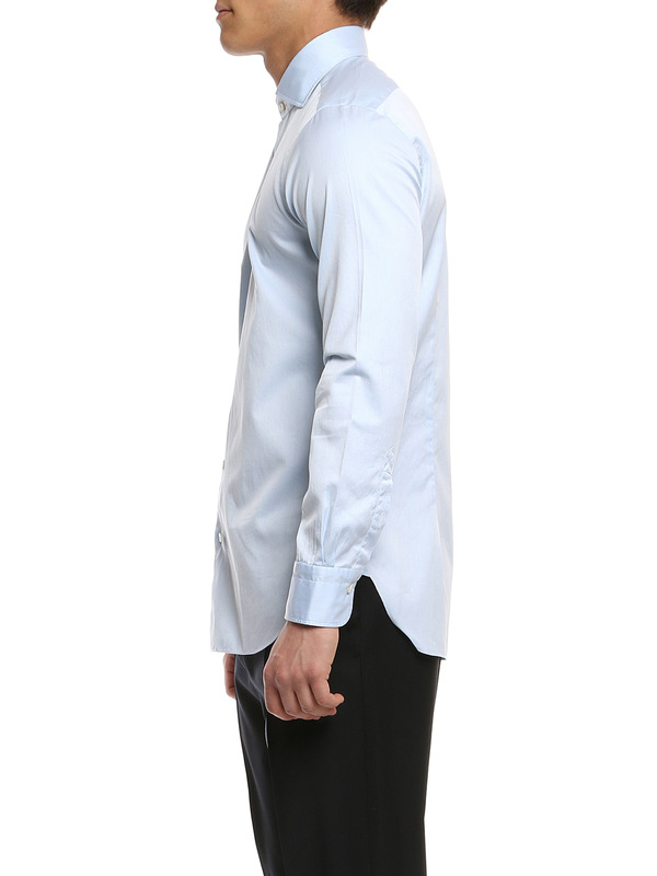 iKRIX Barba: Cotton shirt