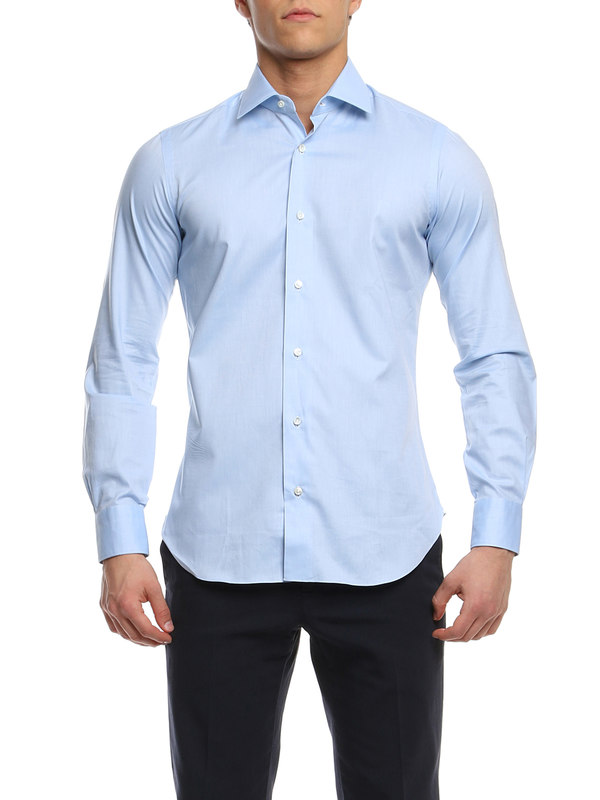 iKRIX Barba: shirts - Cotton shirt