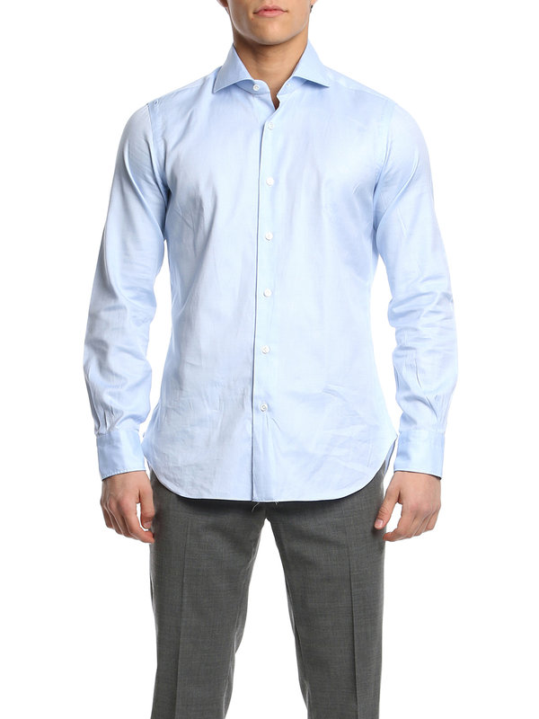 iKRIX Barba: shirts - Cotton shirt