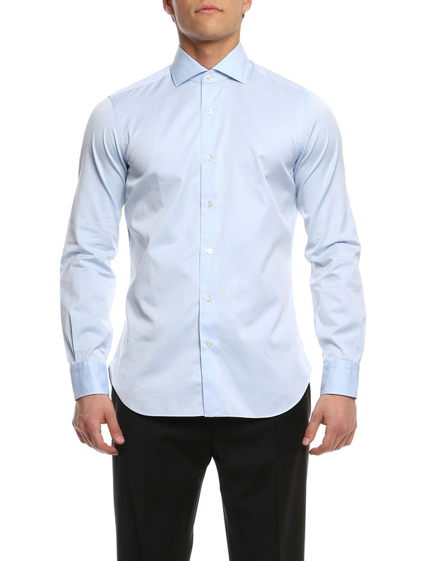 iKRIX Barba: Hemden - Cotton shirt