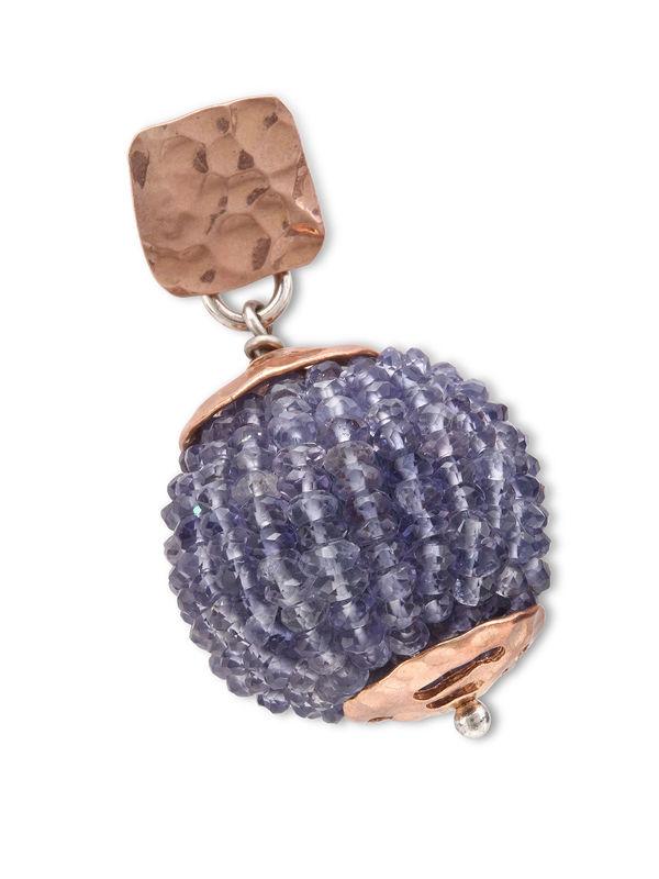 iKRIX Bellini: Earrings - Silver earrings