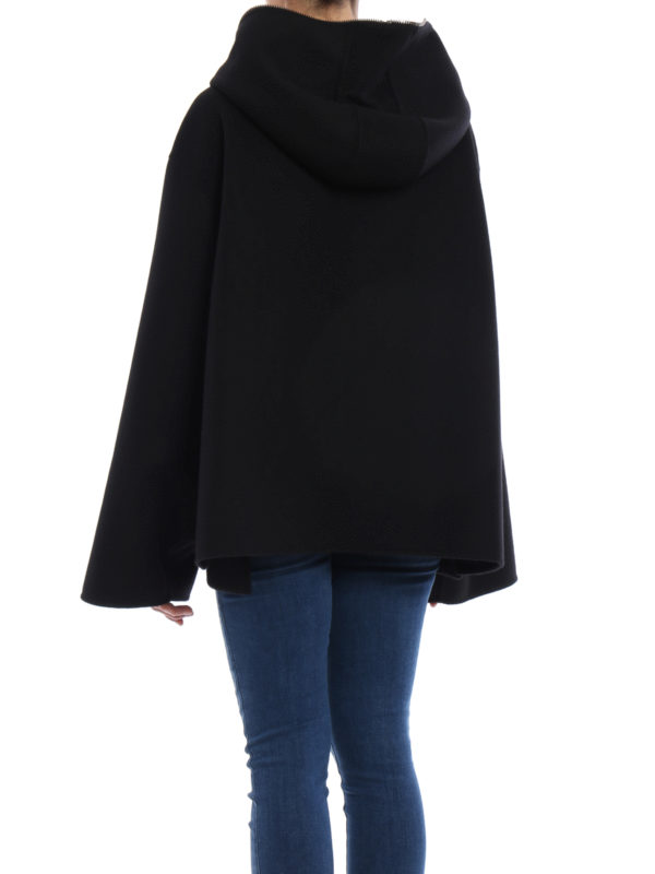 iKRIX BOTTEGA VENETA: Capes & Ponchos - Cape - Over
