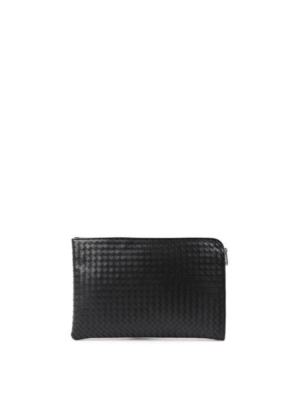 iKRIX Bottega Veneta: Laptoptaschen und Aktentaschen - Aktentasche - Einfarbig