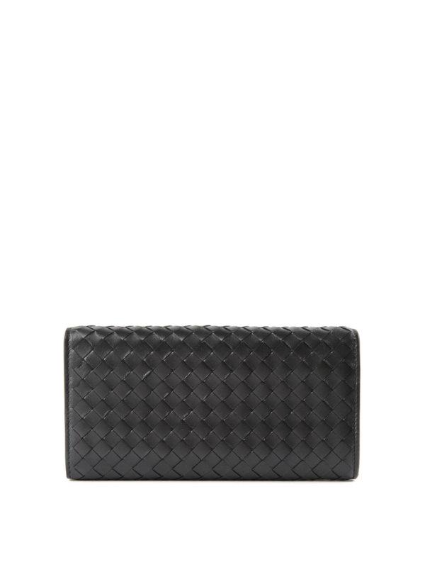 iKRIX Bottega Veneta: Portemonnaies und Geldbörsen - Portemonnaie - Einfarbig