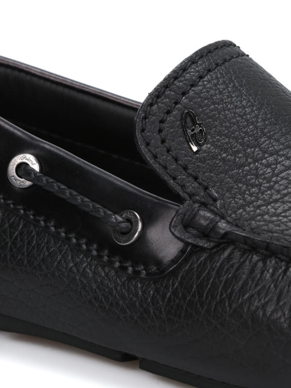 iKRIX Brioni: Henry Car Shoe