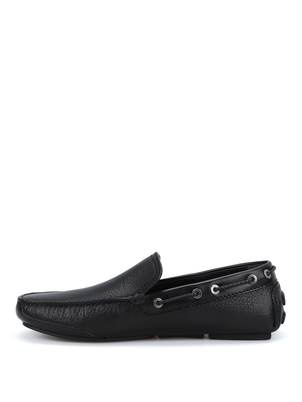 iKRIX Brioni: Loafers & Slippers - Henry Car Shoe