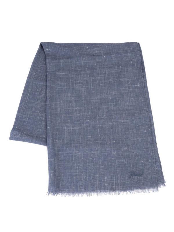 iKRIX BRIONI: Schals - Schal - Blau