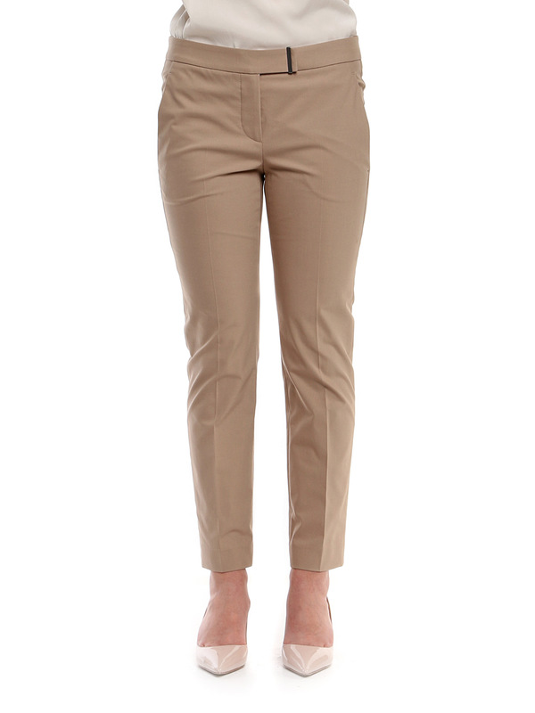 iKRIX Brunello Cucinelli: casual trousers - Casual pants
