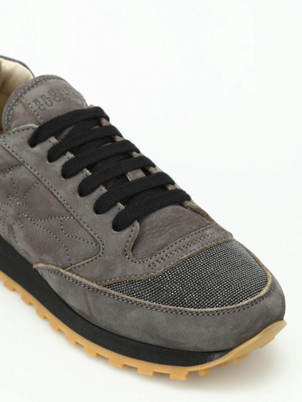 iKRIX Brunello Cucinelli: Sneaker - Sneaker - Einfarbig