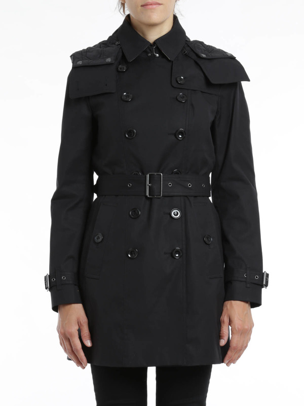 iKRIX Burberry Brit: Trenchcoats - Reymoore Double breasted trench