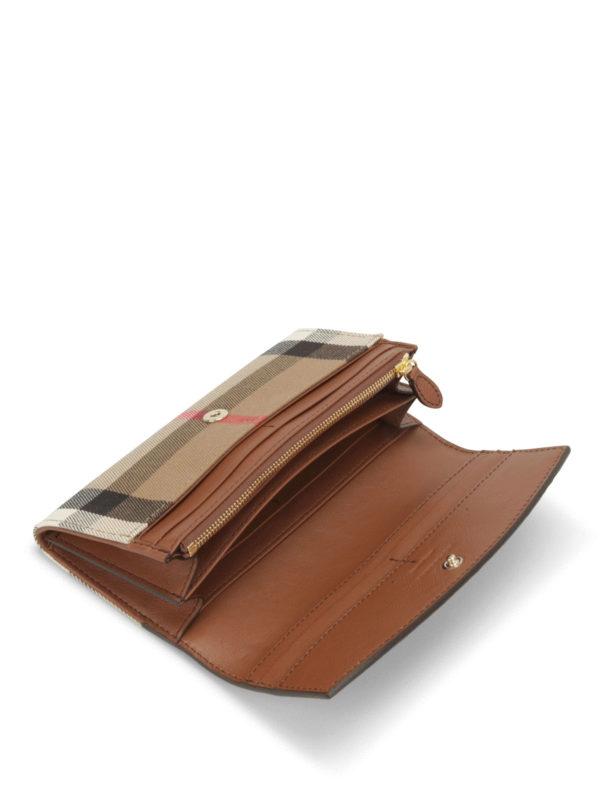 iKRIX Burberry: Porter wallet