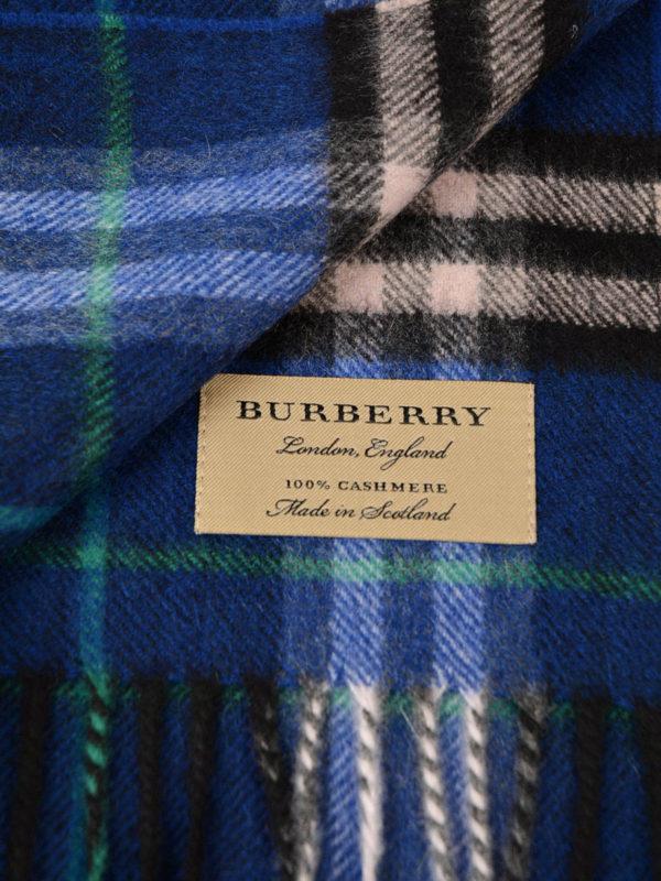 iKRIX BURBERRY: Bufandas y pañuelos - Bufanda - Castleford