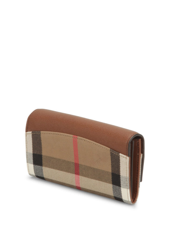 iKRIX Burberry: wallets & purses - Porter wallet