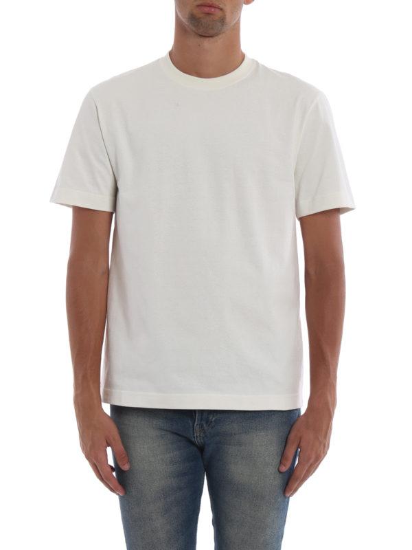 iKRIX CALVIN KLEIN: T-shirts - T-Shirt - Weiß