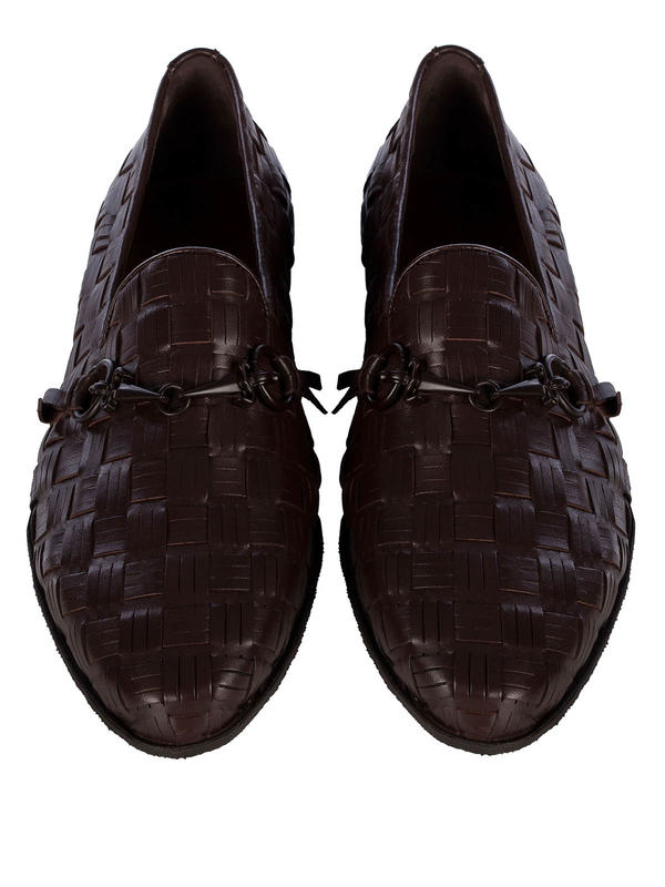 iKRIX Cesare Paciotti: Loafers & Slippers - Flat slippers