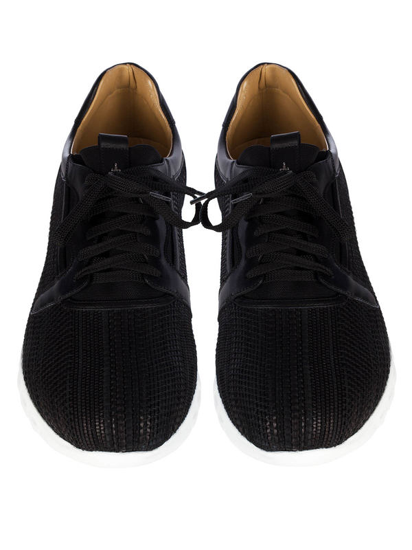 iKRIX CESARE PACIOTTI: trainers - Plume sneakers