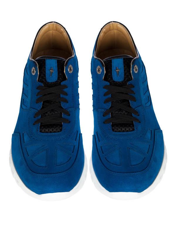 iKRIX Cesare Paciotti: Sneaker - Plume sneakers