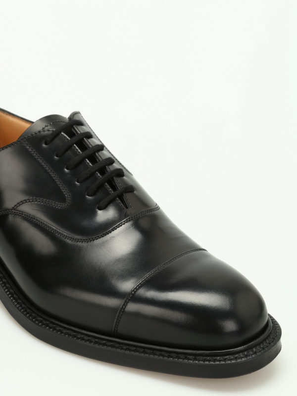 Church S Shoes Lancaster Polished Binder