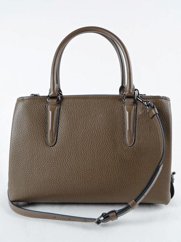 iKRIX Coach: Handtaschen - Shopper - Braun