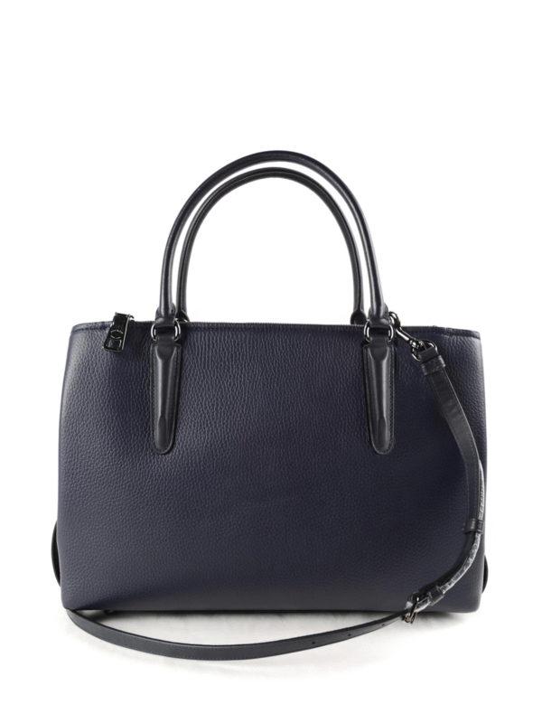 iKRIX COACH: Handtaschen - Shopper - Blau