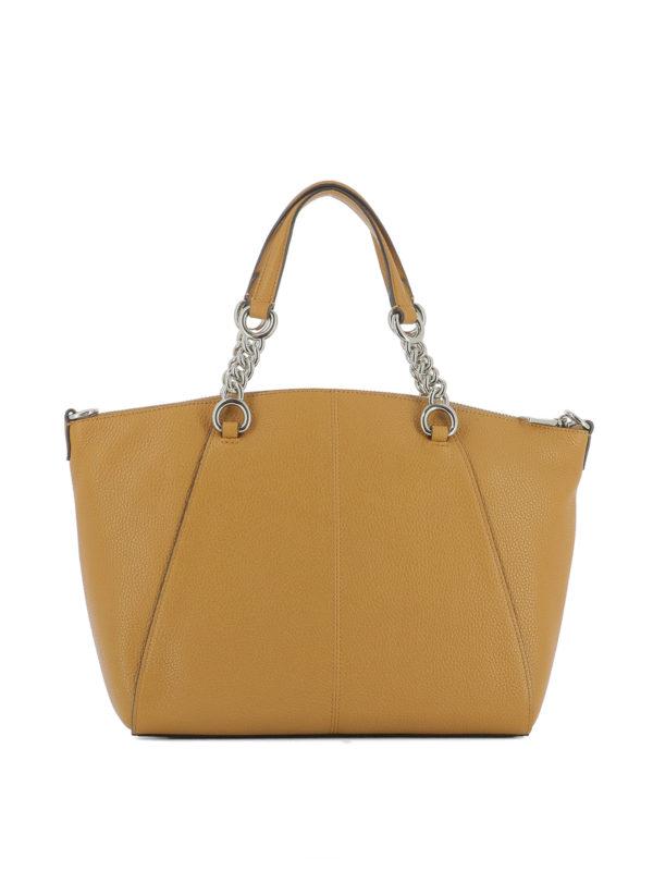 iKRIX Coach: Handtaschen - Shopper - Hellbraun