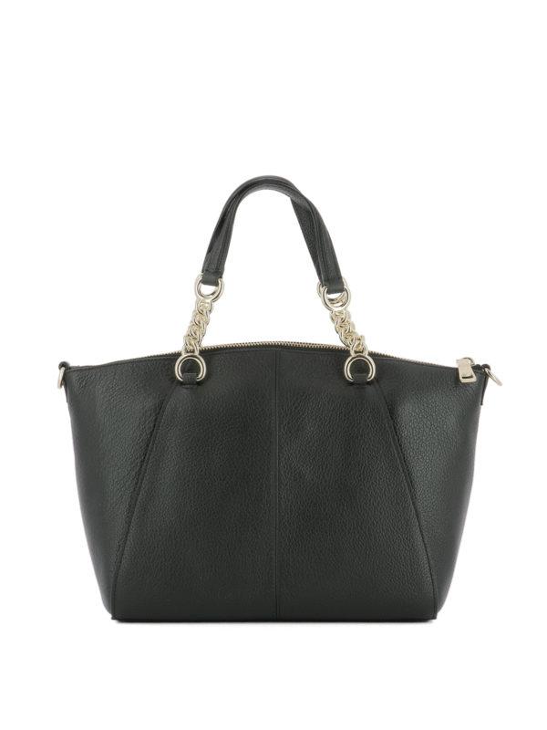 iKRIX Coach: Handtaschen - Shopper - Schwarz