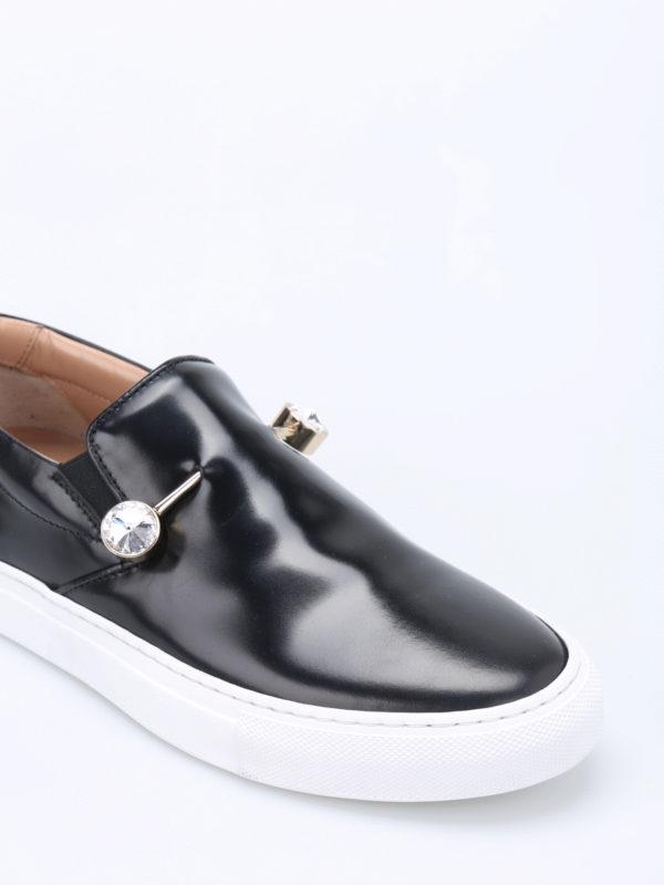 iKRIX Coliac: Sneaker - Sneaker - Schwarz