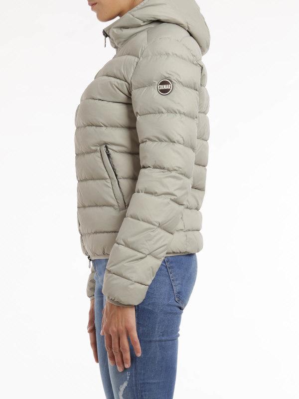 iKRIX Colmar Originals: Honor down jacket