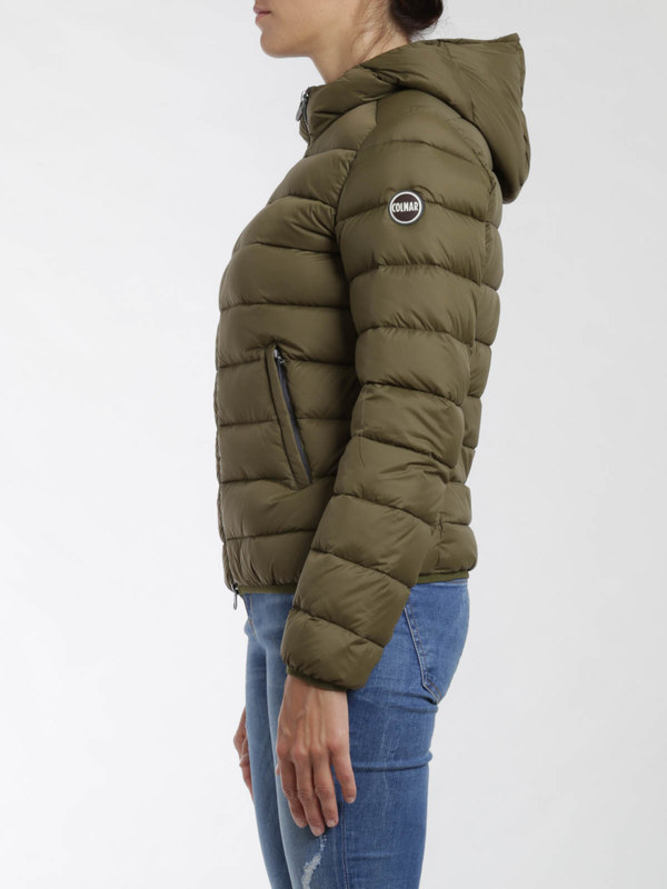 iKRIX Colmar Originals: Honor down jacket