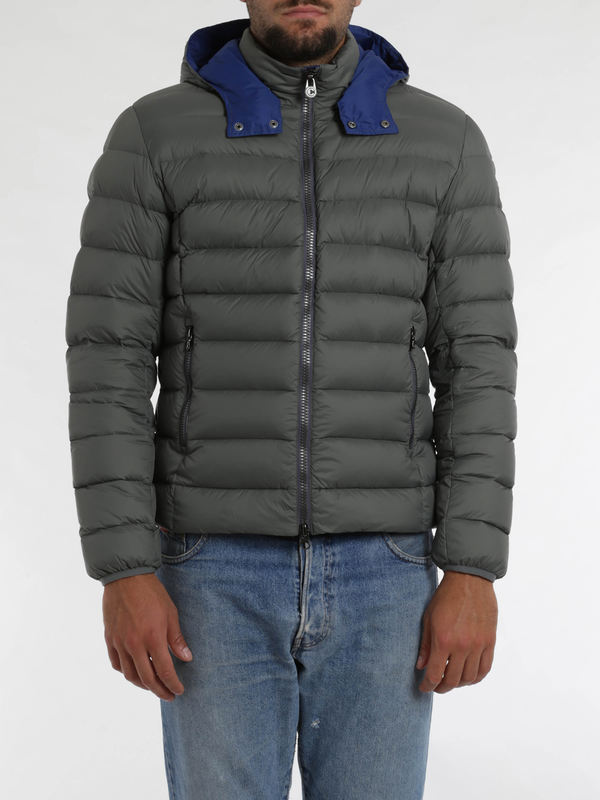iKRIX Colmar Originals: Kurze Daunenjacken - Honor Originals down jacket