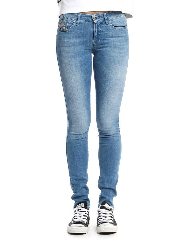 iKRIX Diesel: skinny jeans - Skinzee jeans
