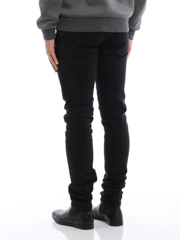 iKRIX Dior: Skinny Jeans - Skinny Jeans - Einfarbig