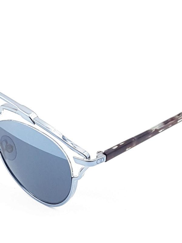 3f958b2b462 So Real havana arms sunglasses by Dior - sunglasses