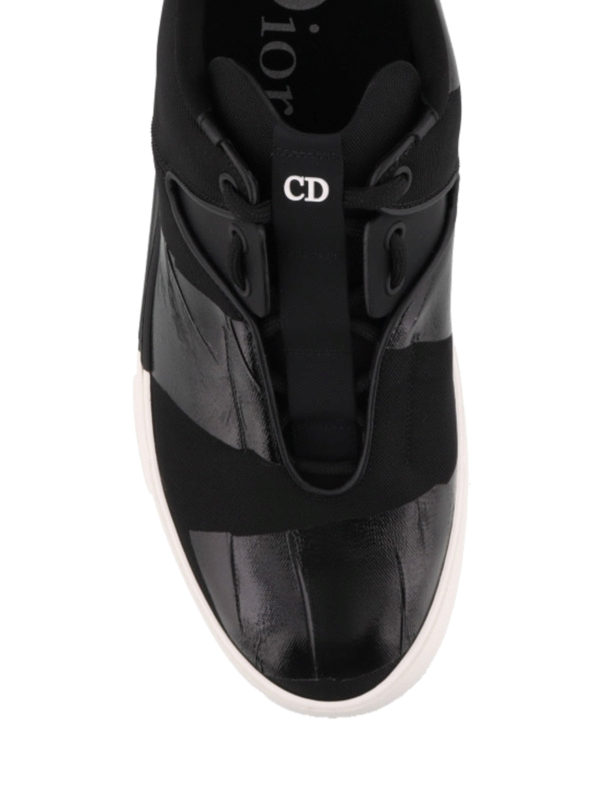 iKRIX Dior: Zapatillas - Zapatillas - Negro