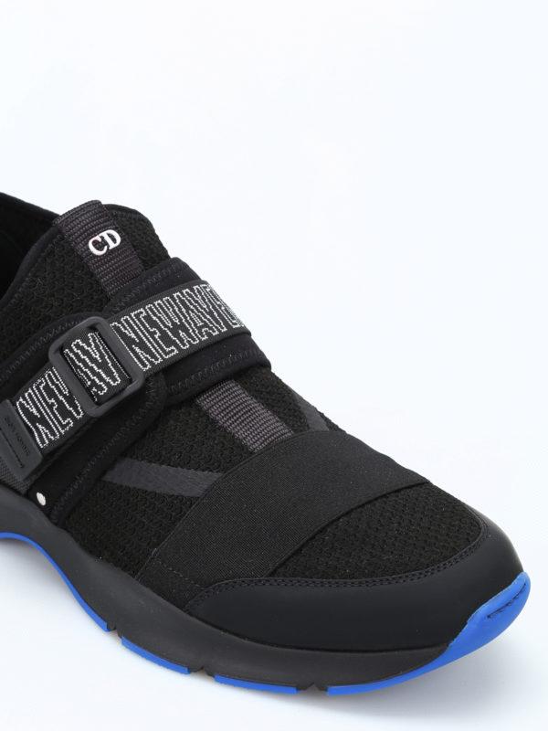 iKRIX Dior: Sneaker - Sneaker - Schwarz