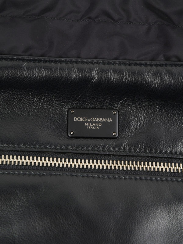 iKRIX Dolce & Gabbana: Rucksäcke - Rucksack - Einfarbig