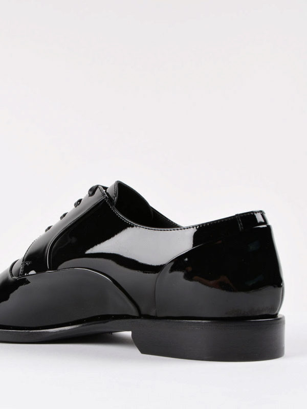 iKRIX Dolce & Gabbana: Klassische Schuhe - Klassische Schuhe - Schwarz