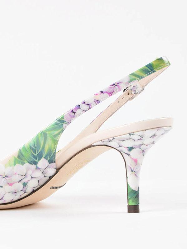iKRIX Dolce & Gabbana: Pumps - Pumps - Bunt