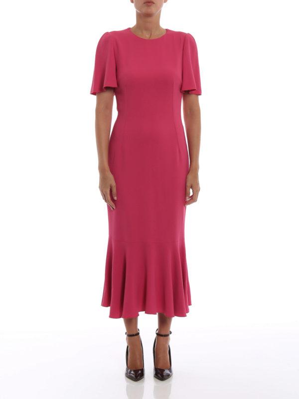 iKRIX DOLCE & GABBANA: Abendkleider - Abendkleid - Fuchsia