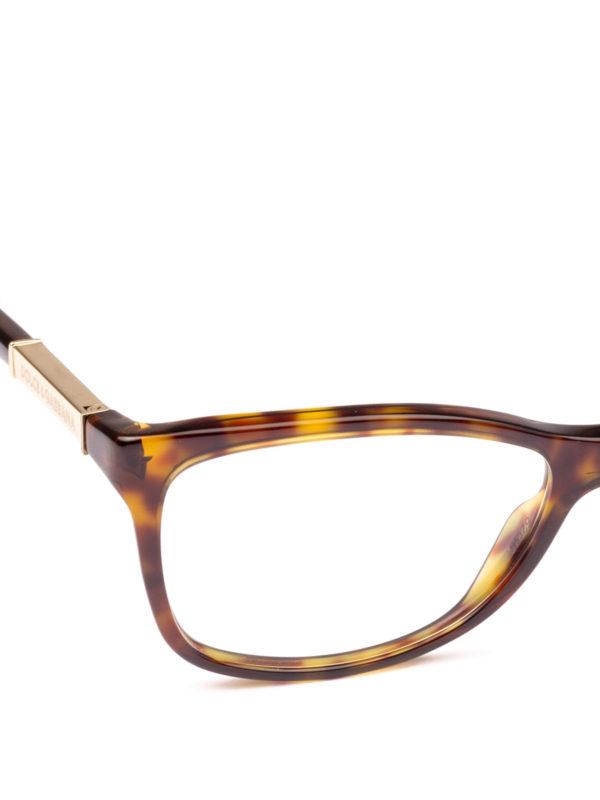 iKRIX DOLCE & GABBANA: Brillen - Brillen - Braun