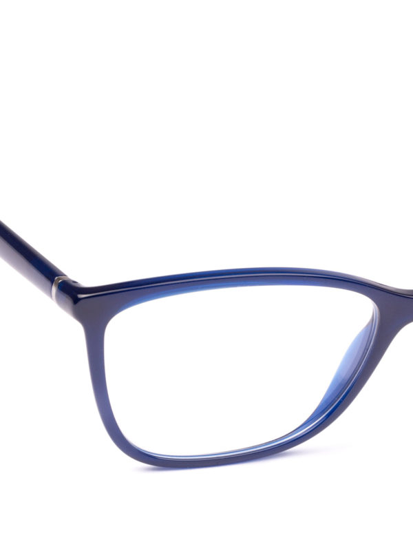 iKRIX DOLCE & GABBANA: Brillen - Brillen - Blau