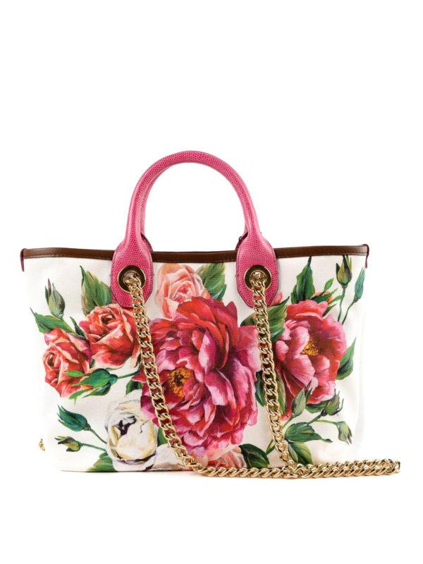 iKRIX DOLCE & GABBANA: Handtaschen - Shopper - Bunt