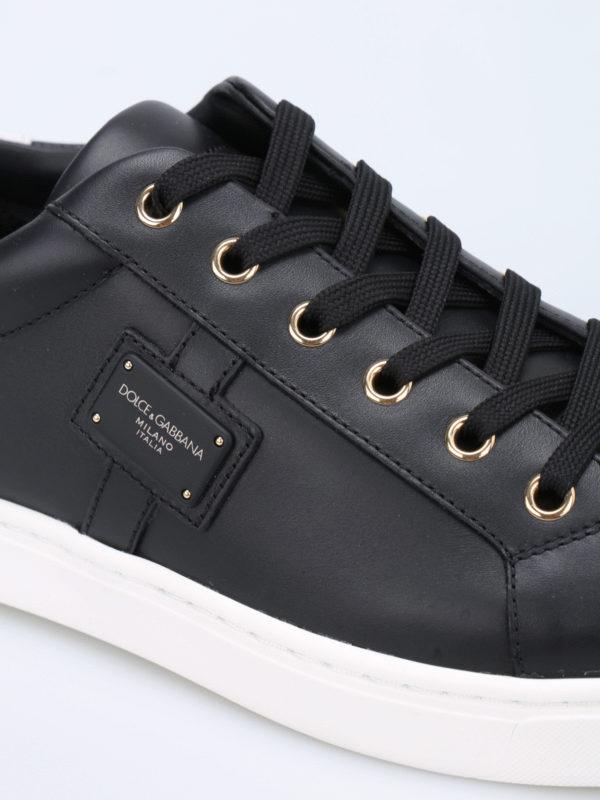iKRIX Dolce & Gabbana: Sneaker - Sneaker - Schwarz