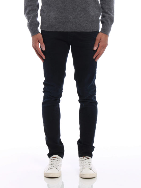 iKRIX DONDUP: Skinny Jeans - Skinny Jeans - Dark Wash