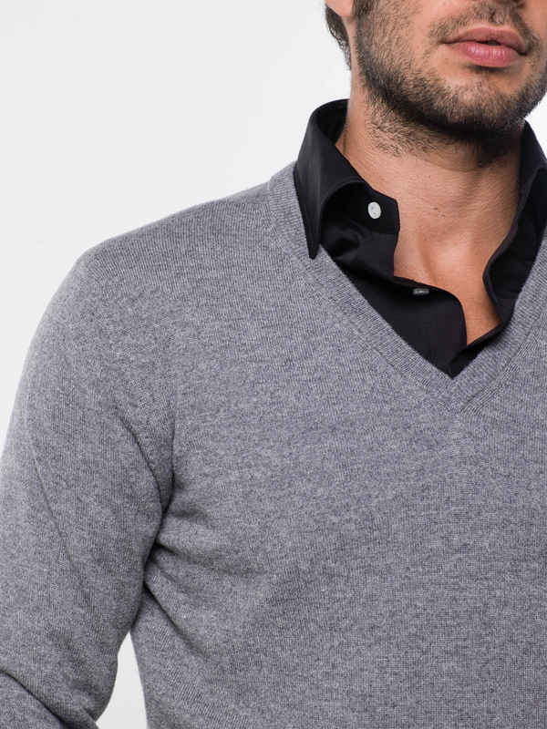 iKRIX Drumohr: v necks - V-neck sweater
