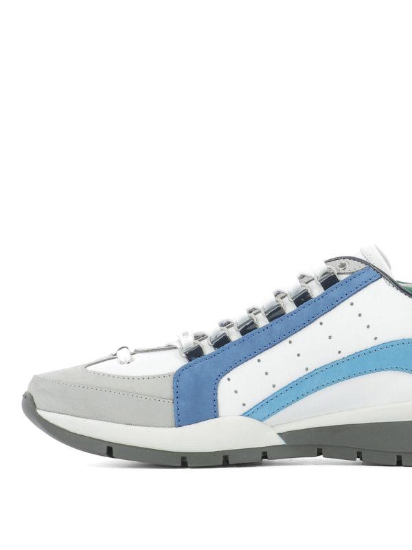 iKRIX DSQUARED2: Sneaker - Sneaker - Bunt