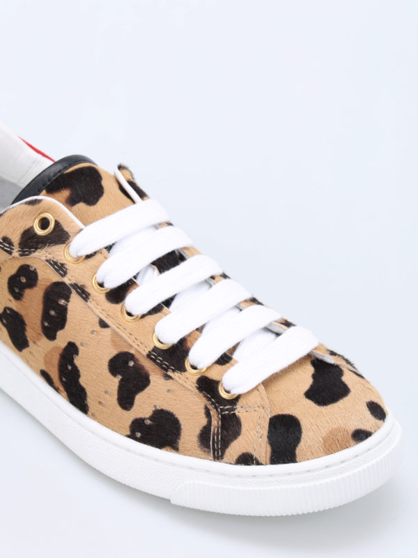 iKRIX DSQUARED2: Sneaker - Sneaker - Animal