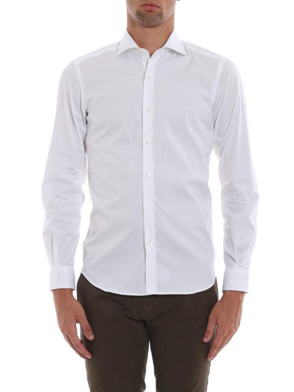 iKRIX FAY: Hemden - Hemd - Weiß